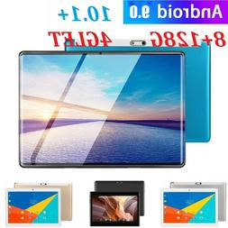 """10.1"""" 4g-lte Android 9.0 2.5d HD screen10 core/8+128g dual S"""