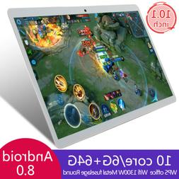 10 1 6 64g hd game tablet