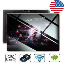 10.1'' 64GB Android 8.1 Tablet PC Octa Core 10 Inch HD WIFI