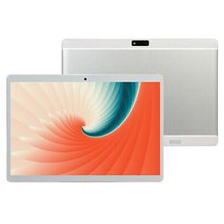10.1 In 4G-LTE Android 8 Laptop IPS HD Screen 8+128GB Dual C