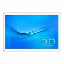 10.1 inch Teclast A10S Tablet PC - WHITE