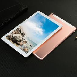 10.1 Inch Android 8.1 Tablet Quad Core 32GB ROM Wifi Bluetoo