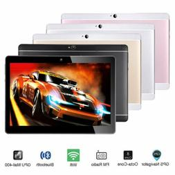 10.1 Inch for Android 7.0 Tablet PC Large Memory WIFI Octa-C