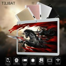 """10.1"""" inch WIFI/4G-LTE Tablet Android 9.0 Pad 8+512GB Tablet"""