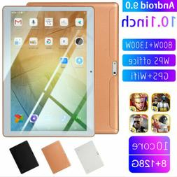 10 1 tablet pc android 9 0