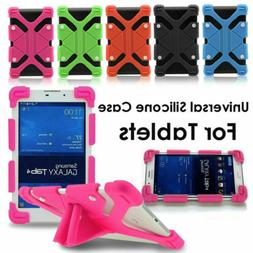 """For 10 ~ 10.1"""" inch Tablets Universal Rubber Kids Shockproof"""