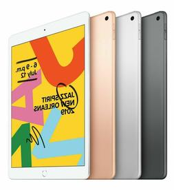 "Apple 10.2"" iPad 7th Gen 32GB 128GB Gray Gold Silver WiFi 20"