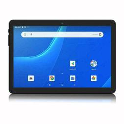 10 Inch Android Tablet Android 8.1 With SIM Card Slots Phone