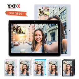 """Xgody 10"""" Inch Android Tablet PC 16/32GB Quad Core HD WIFI D"""