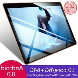 10 inch hd game tablet computer pc