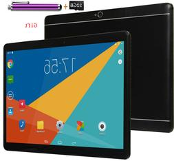 10 Inch Phablet 10.1 Android 8.1 Tablet PC 48GB Octa Core Du