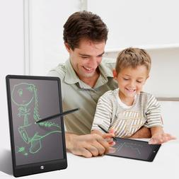 """10"""" LCD Writing Tablet Pad for Boogie Board Jot Style EWrite"""