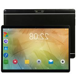 "10"" Tablet Android 8.0 4GB+ 64G Ten-Core WIFI HD Camera Tabl"