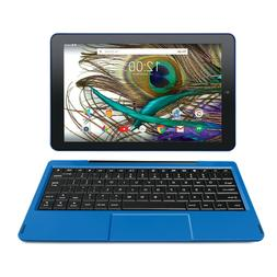 """RCA 10 Viking Pro Android 6.0 10.1"""" 2-in-1 Tablet 32GB Quad"""