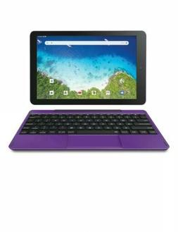 RCA 10 Viking Pro Laptop Tablet with Detachable Keyboard 32G