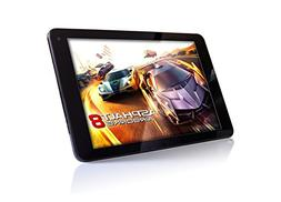 "10.1"" Fusion5 104 GPS Android Tablet PC - 32GB Storage - And"