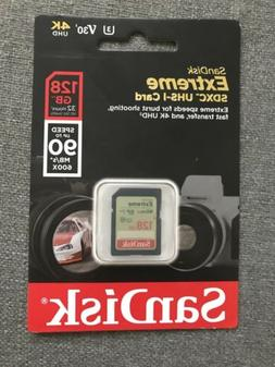 SanDisk 128 GB Micro SD Memory Card for Fire Tablets and TV