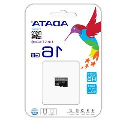 16GB Micro SD Card Class 10 TF Flash Memory Android Smart Wa