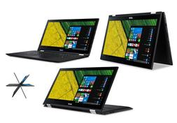 Acer 2-in-1 Touchscreen Convertible 15.6 HD Notebook -laptop