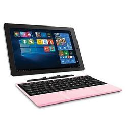 2-n-1 Laptop Tablet 2 n1 Touch Screen with Detachable Keyboa