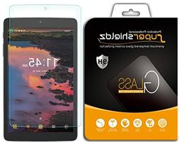 Supershieldz for Alcatel A30 Tablet 8-inch  Screen Protecto