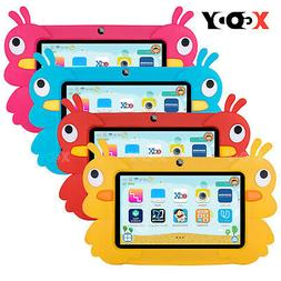 "XGODY 2020 Android 8.1 7"" 16GB Quad Core Kids Children Table"