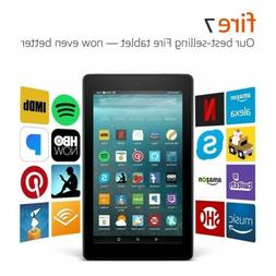 2019 Amazon Kindle Fire Tablet pc  16GB with Alexa