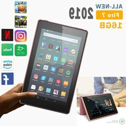2019 kindle fire tablet pc 9th generation