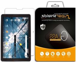 2x Supershieldz Tempered Glass Screen Protector for AT&T Pri
