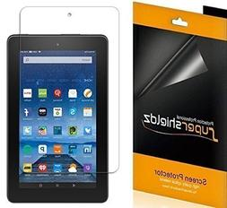 "Supershieldz for Fire 7"" 7 inch Tablet Screen Protector,  H"
