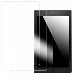 3 x HD Ultra Clear Screen Protector / Film Guard for RCA 10