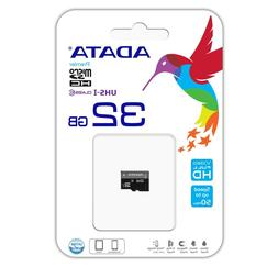 32GB Micro SD Card Class 10 TF Memory Card Android Smart Wat