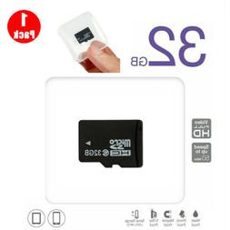 32GB TF Micro SD Card Class 10 For Nintendo Switch / Tablet
