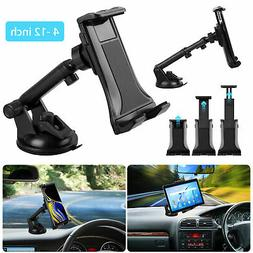 360° Car Dashboard Windshield Mount Holder Stand for Phone