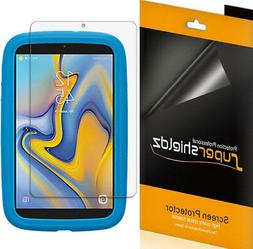 3X Supershieldz Clear Screen Protector for Verizon Gizmo Tab