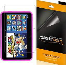 3X Supershieldz Clear Screen Protector for EPIK Learning Tab