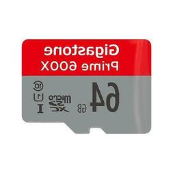 64GB Micro SD Memory Card UHS-I Class 10 SDXC for Samsung Ga