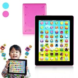 "7.7"" Kid Multifunction Learning Touch Tablet Pad Computer Ed"