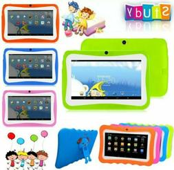 7'' Android Tablets For Kids Child PAD  8GB WIFI   Children