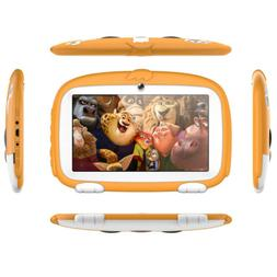 """7 Inch Kids Edition Tablet PC 7"""" HD Display 8 GB New 2018 Re"""
