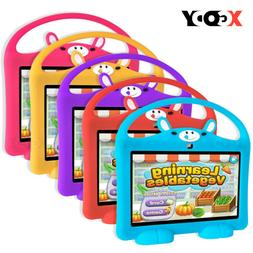 7'' inch Quad Core HD Tablet for Kids Android 8.1 16GB Dual