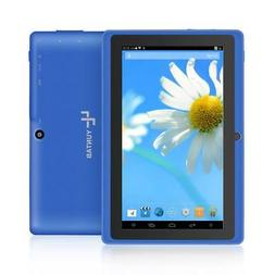 Yuntab 7 inch Quad core Q88 1.5GHz android 4.4 tablet pc