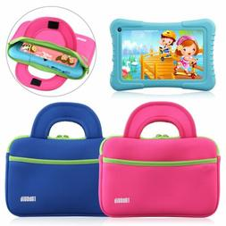 7'' inch Universal Tablet Bag Case Sleeve for iRulu Dragon T