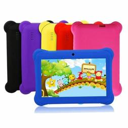 """7"""" Kids Tablet Android Quad Core 8GB Wifi Boys Girl Gift For"""