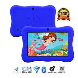 "Contixo Kids Tablet K3 | 7"" Display Android 6.0 Bluetooth Wi"