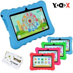 XGODY 7'' Quad Core Android Tablet PC HD WiFi Webcam 16GB fo