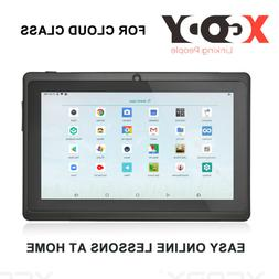 XGODY 8 inch 4G Android 6.0 16GB IPS Tablet PC Quad Core Dua