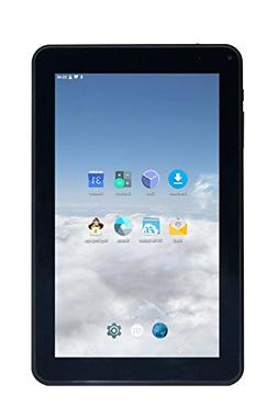 "IVIEW-930TPC, 9"" Android 6.0 Tablet, 1024 X 600 HD Display,"