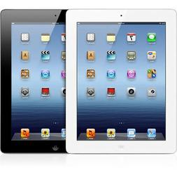 Apple iPad 3 Retina Display Tablet 16GB, Wi-Fi, Black