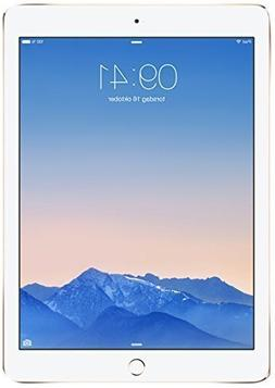 Apple iPad Air 2 MH1J2LL/A  NEWEST VERSION